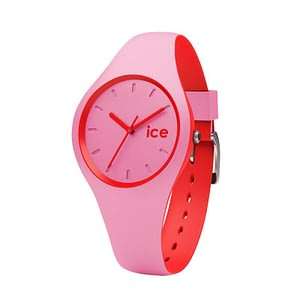 ICE DUO - Pink Red -0